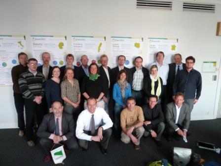 Picture: EnercitEE Component Seminar April 2011 Växjö