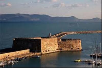 picture: Crete