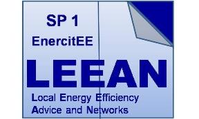 LEEAN logo
