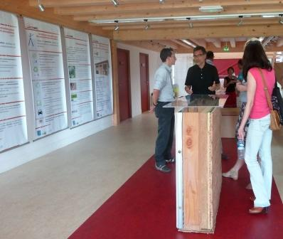 Picture: Study Visit June 2011 Annecy
